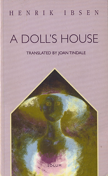animal imagery in henrik ibsens play a dolls house